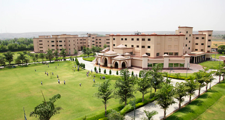GOENKA-WORLD-SCHOOL